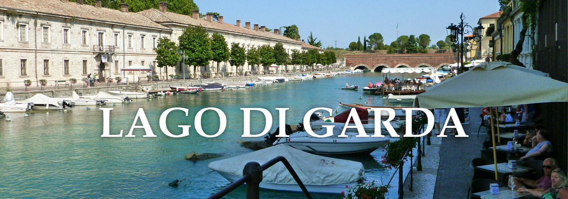 Bed and Breakfast Lago di garda